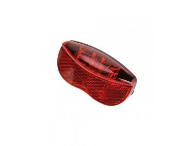 Фара задняя X-Light XC-986 2 SUPER LED под динамо